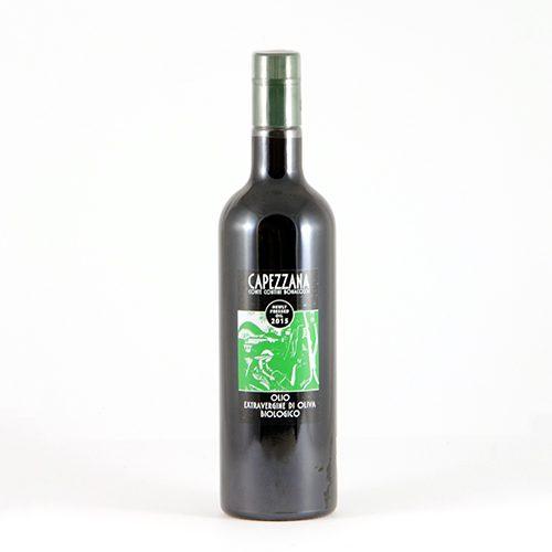 capezzana olio extravergine di-vinita