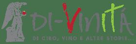 logo divinità: di cibo, vino e altre storie