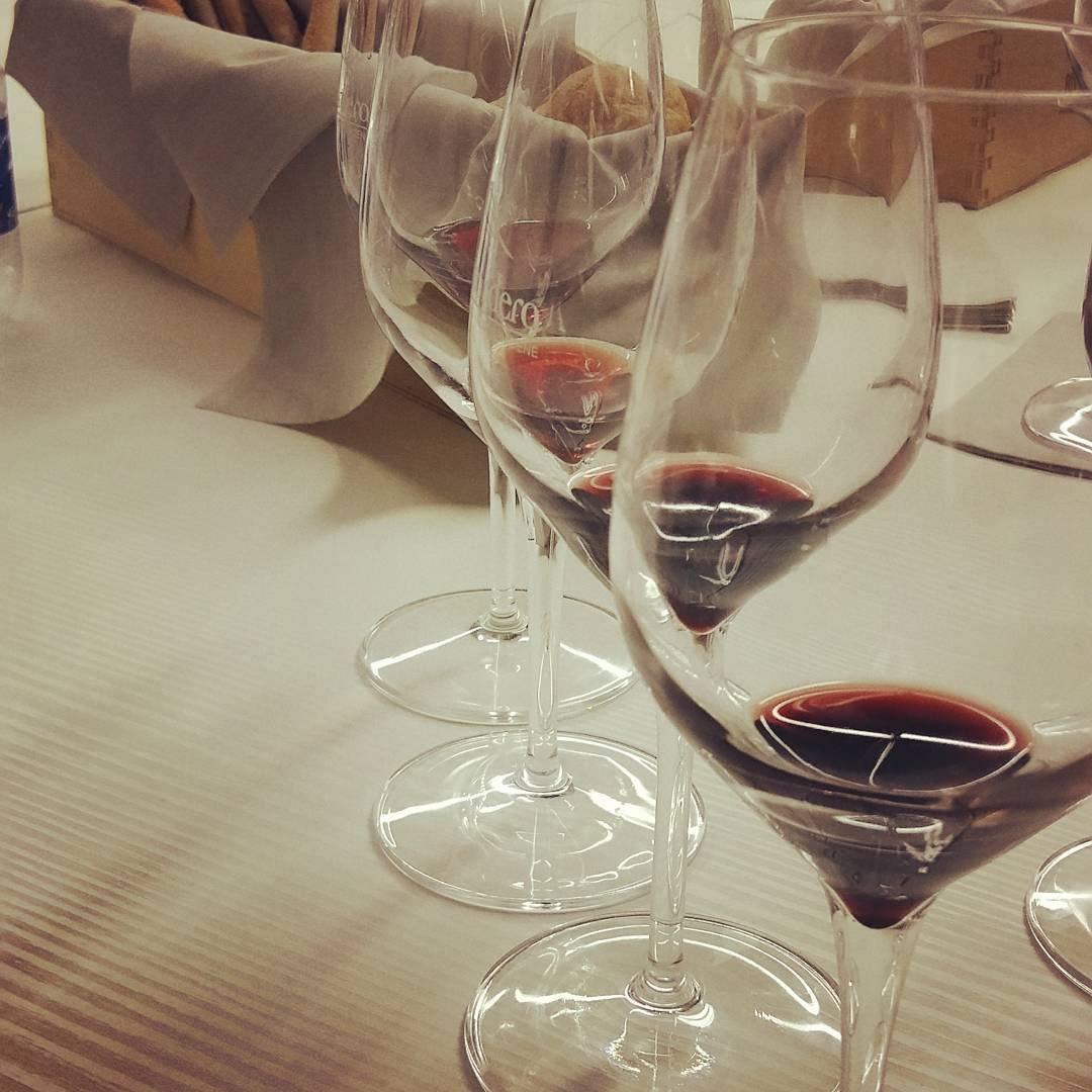 Avvicinarsi al vino, parte seconda: bollicine e tannini