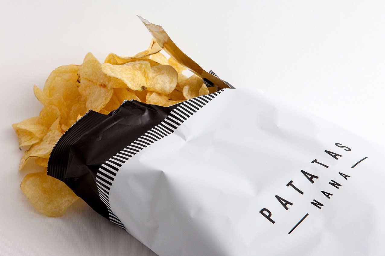 Conoscete le Patatasnana?